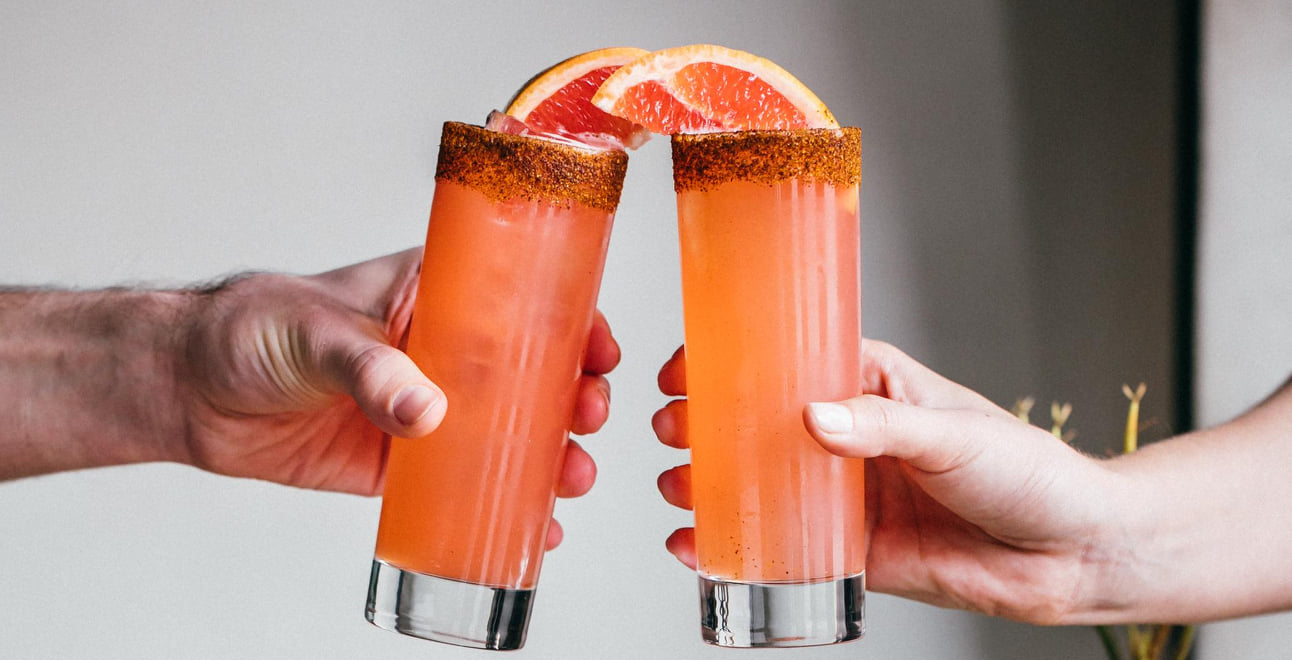 3 taco and tequila cocktail pairings for your next night in