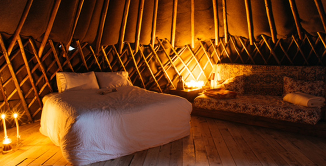 6 glamping spots in Ontario for your next local adventure