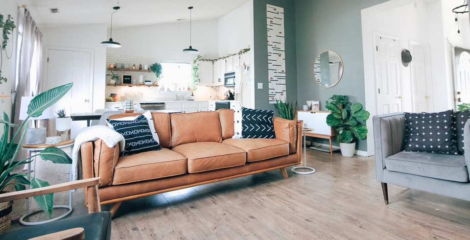 Subscription service offers stylish alternative to buying furniture