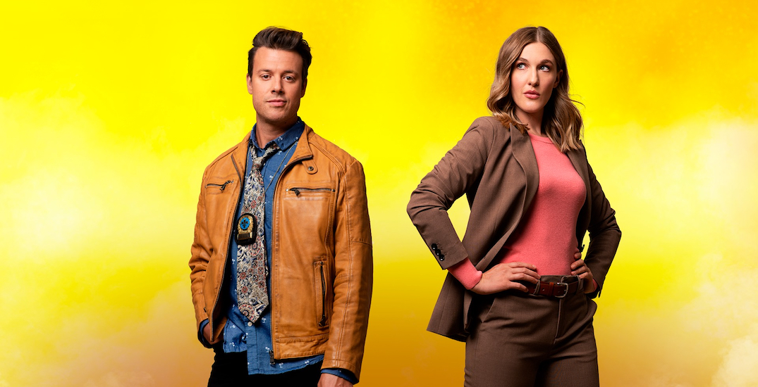 Trailer for French-Canadian adaptation of Brooklyn Nine-Nine has been released