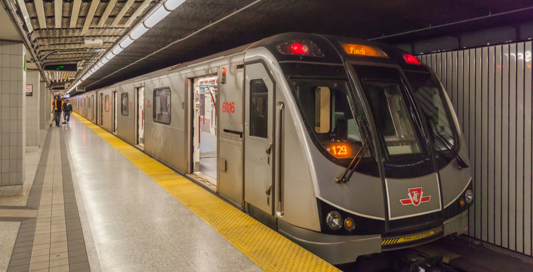 Several TTC stations will be closed this weekend for signal upgrades
