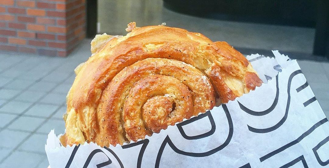 What to eat in Portland today: Sparrow Bakery PDX