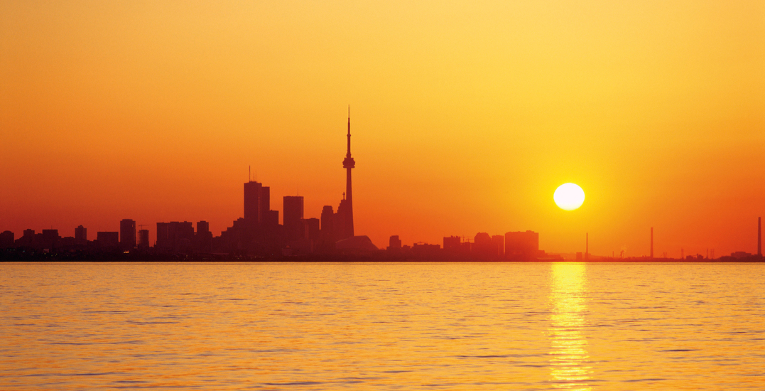 Hot and muggy weather expected to hit Toronto this weekend