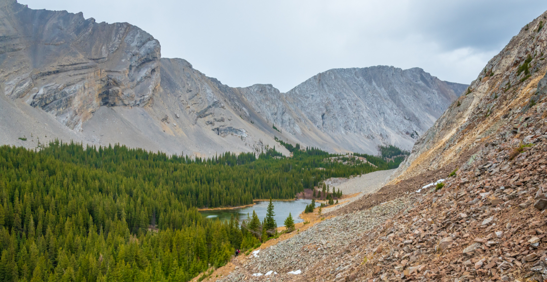 Awesome Alberta: Picklejar Lakes is absolutely dill-lightful (PHOTOS)