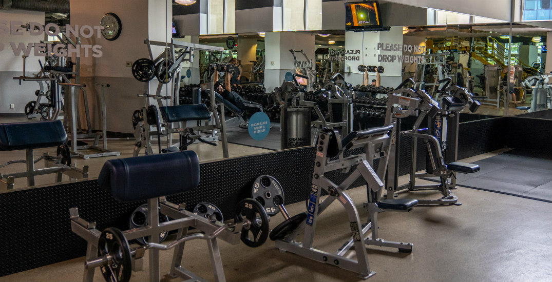 Fitness World rebrands and opens 15 clubs amid ongoing pandemic