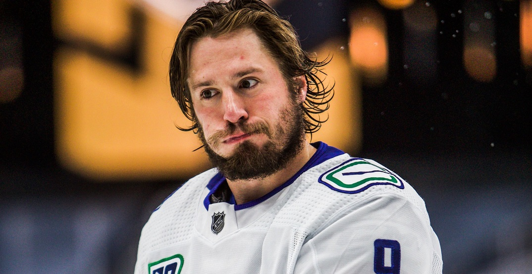 5 problems the Canucks need to fix to stop their losing streak