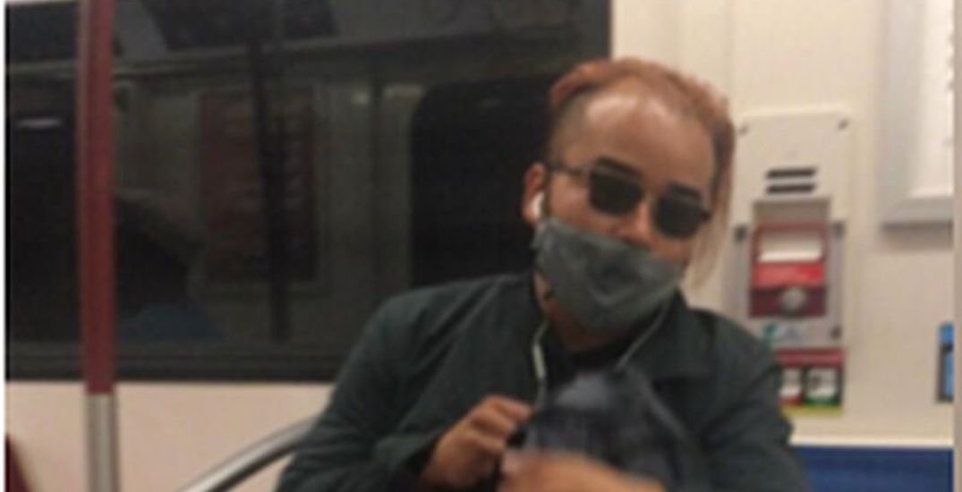 Man allegedly exposes himself to women on TTC bus and subway