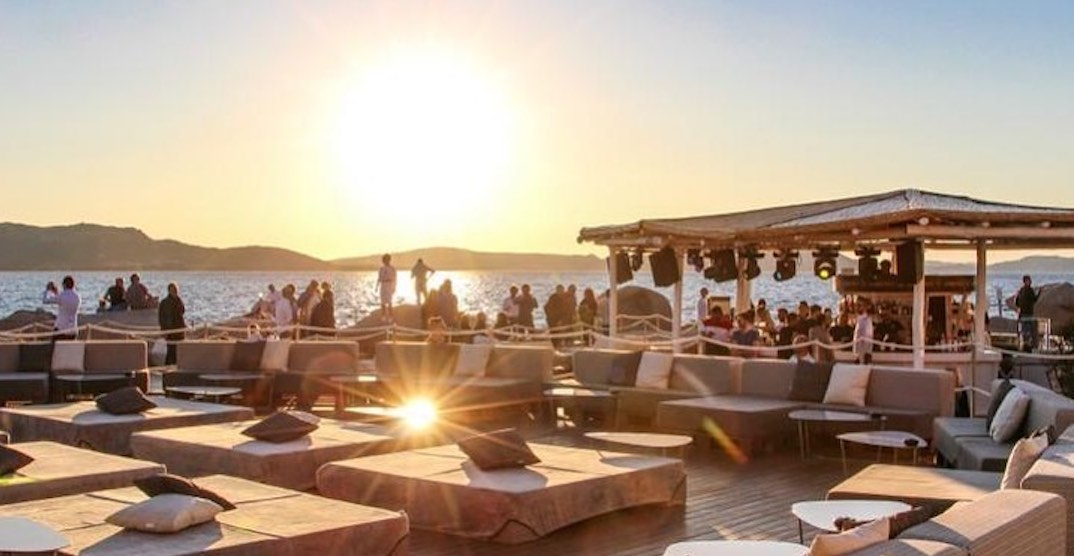These are the world's most Instagrammed beach clubs (PHOTOS)
