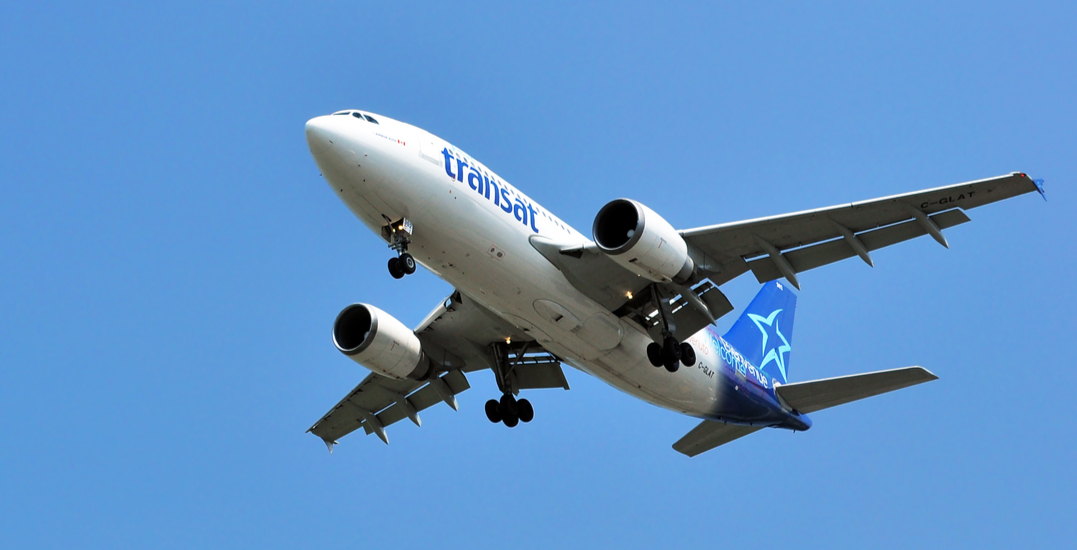 More International Flights To Toronto Identified With Confirmed Coronavirus Cases News