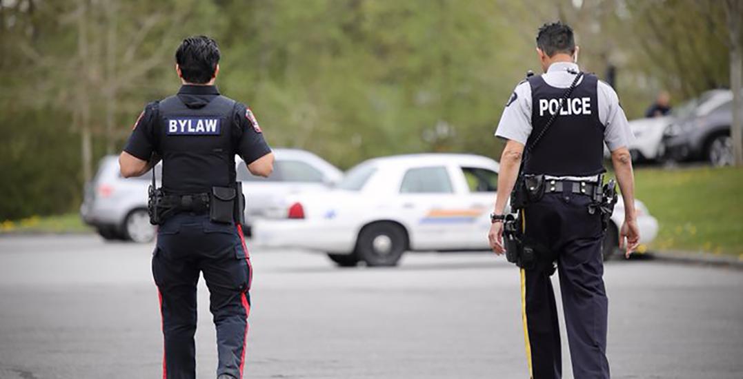 Over $8K in coronavirus fines issued in Surrey over the weekend: RCMP