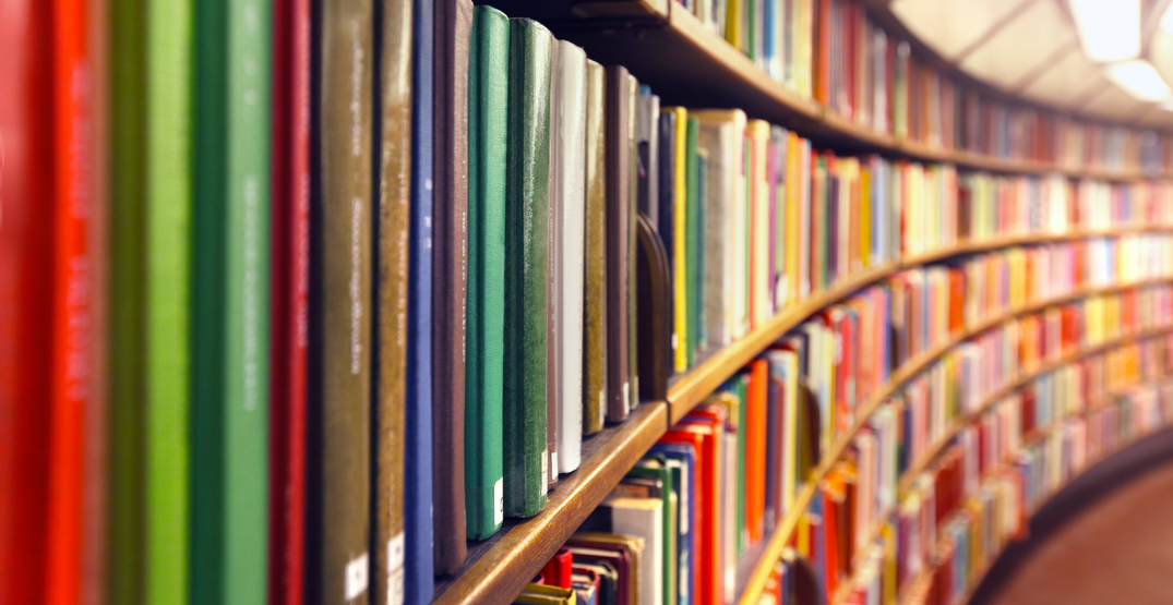You can now pick up books at multiple Seattle Public Library branches