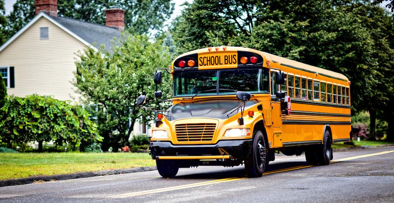 Ontario school bus drivers concerned over lack of coronavirus health measures