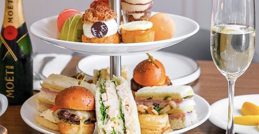 Palate Kitchen is launching afternoon tea this weekend
