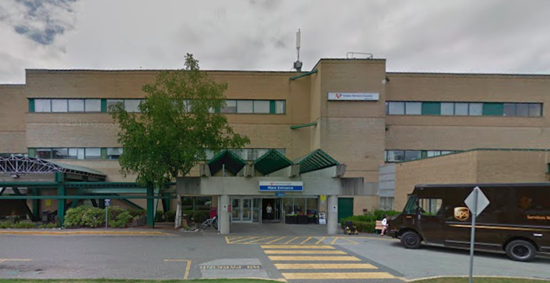 Coronavirus outbreak declared at Langley Memorial Hospital