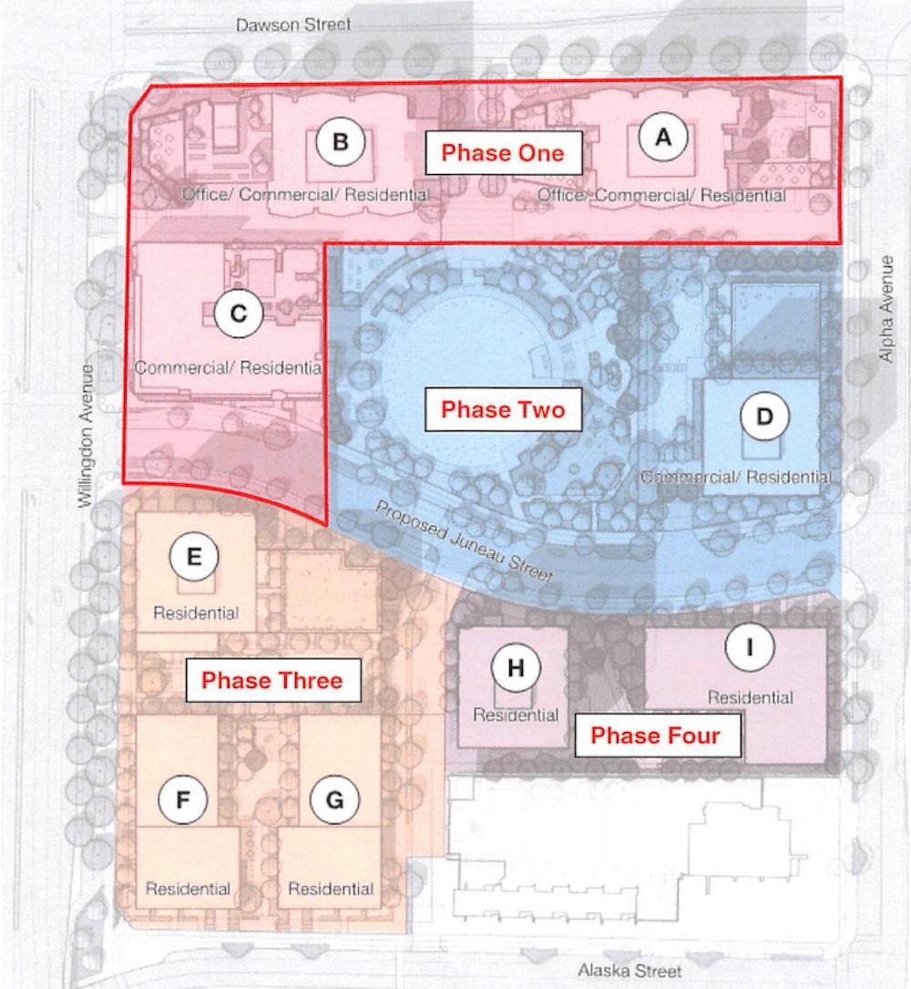 4500 Dawson Street Burnaby The Grove Phase 1