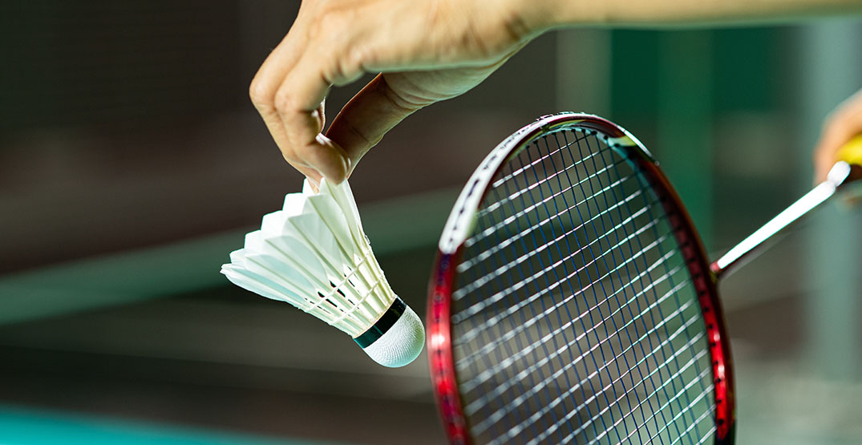Coronavirus-positive player prompts Richmond badminton centre to close