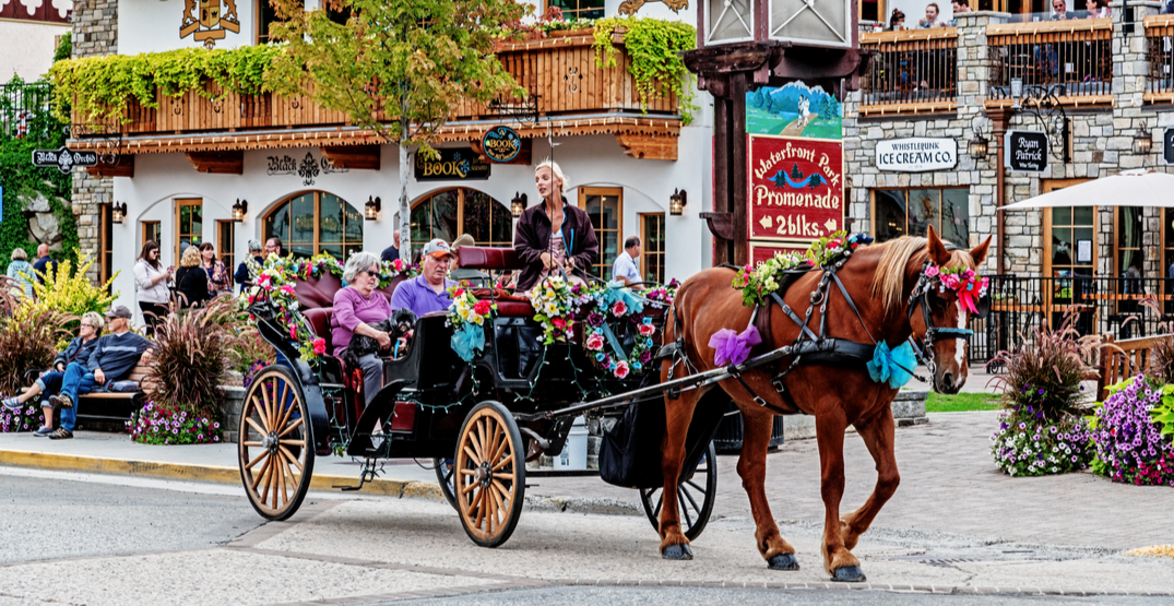 Leavenworth Oktoberfest canceled for second year in a row