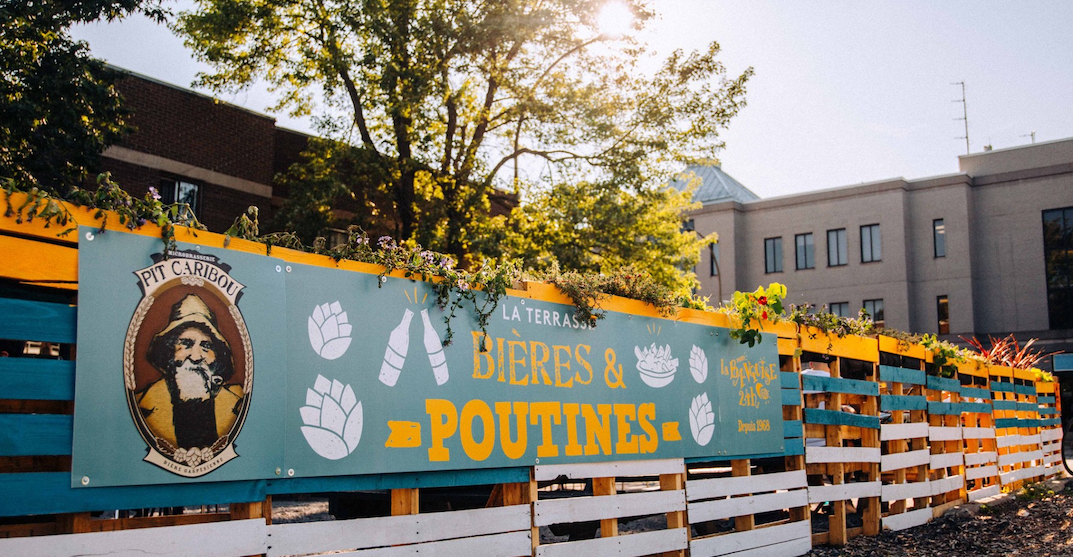 Soak up the last few days of summer at The Plateau's new beer garden (PHOTOS)
