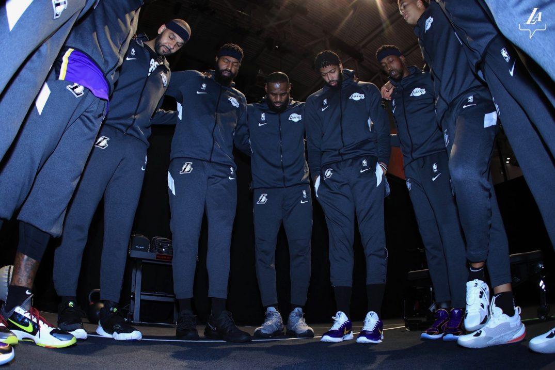 Blazers and Lakers will boycott Game 5 following Jacob Blake shooting: report