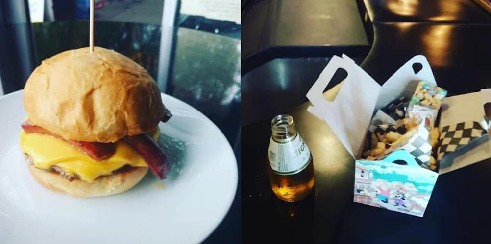 A Greenwood bar is serving up $10 happy meals for adults