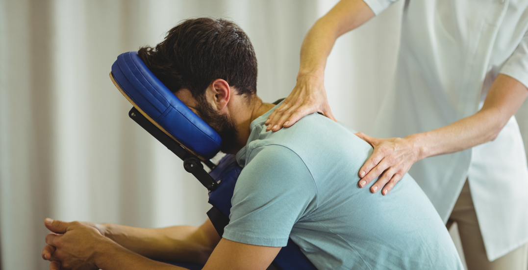 Why so many millennials are choosing careers in massage therapy