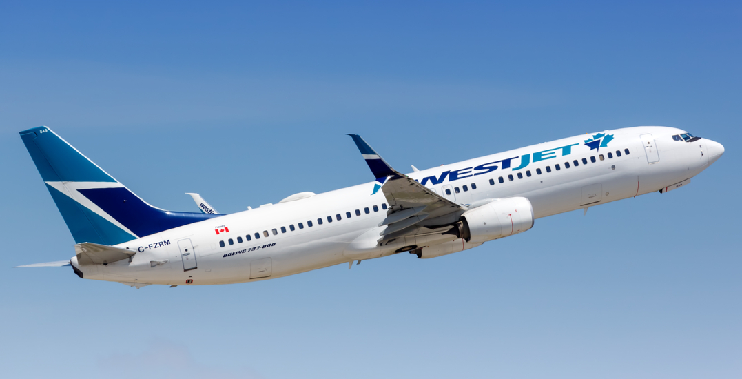 WestJet passengers who refuse to wear face masks could face ban