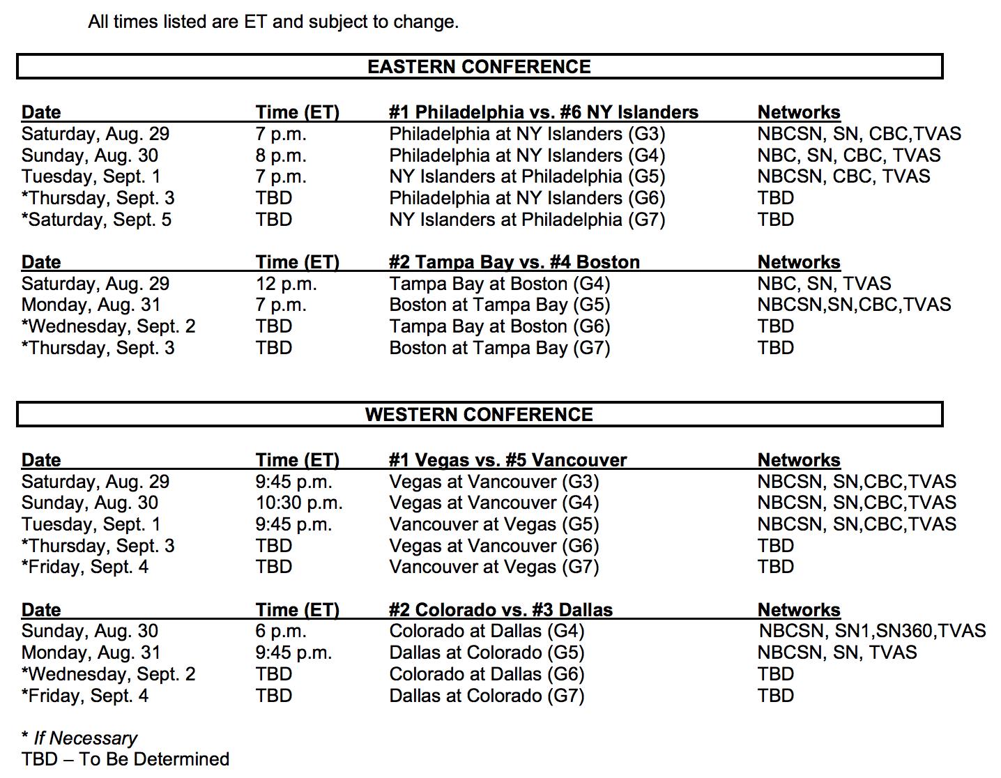 nhl-schedule-playoffs-2020