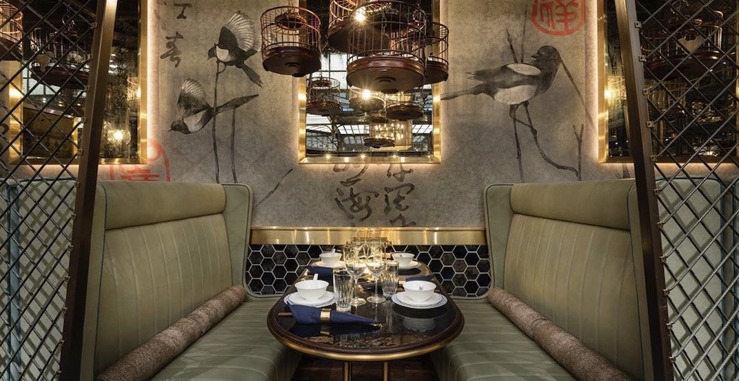 """Mott 32 Vancouver says it's only temporarily closed and will be back """"soon"""""""