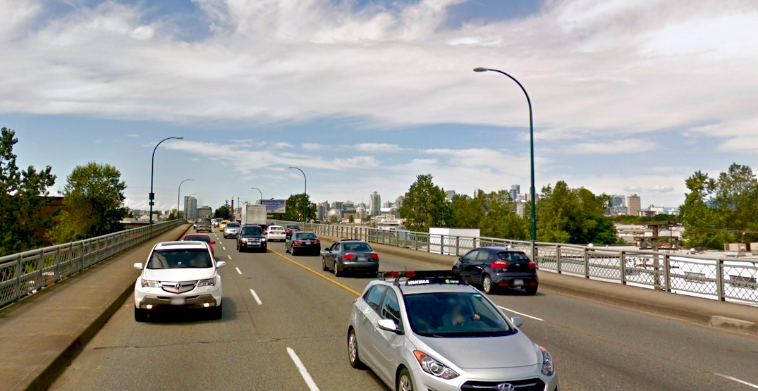 Grandview Viaduct to close for most of September for road repairs