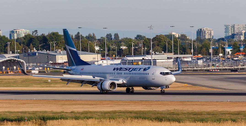 YVR to test select WestJet passengers for coronavirus before takeoff