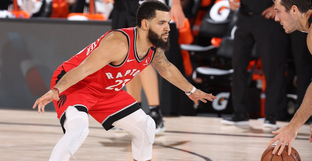 VanVleet's Raptors future could be decided after Celtics playoff series