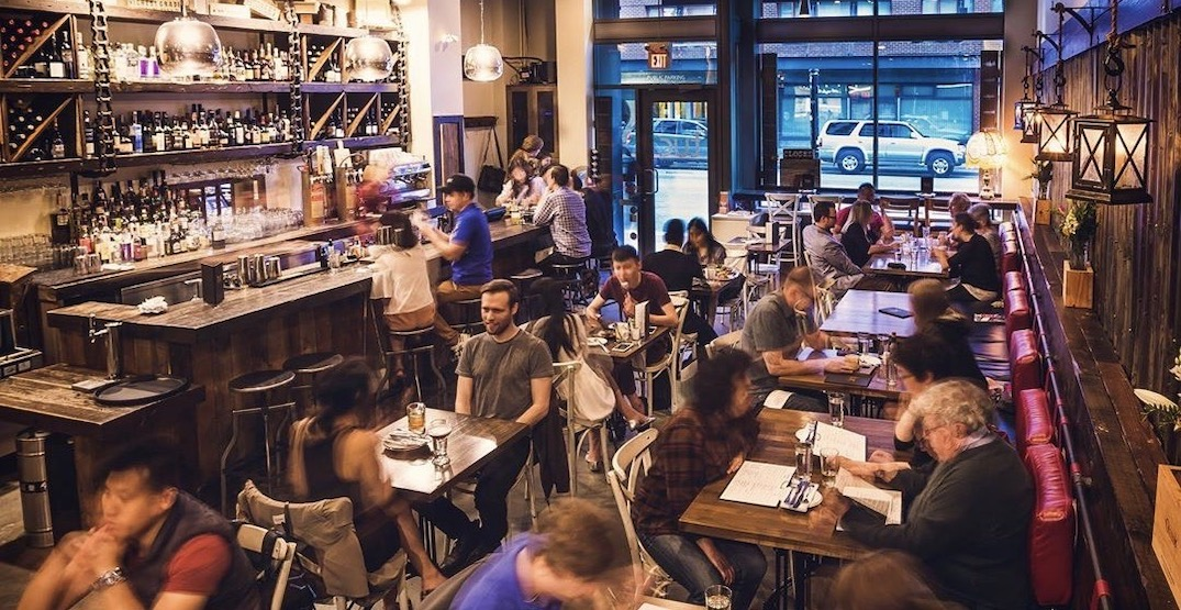 Tuc Craft Kitchen announced it is closing its doors on August 29