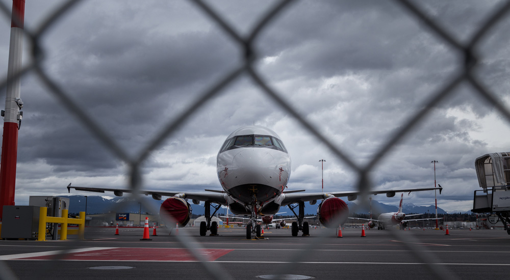 Five more flights to and from Calgary with confirmed coronavirus cases