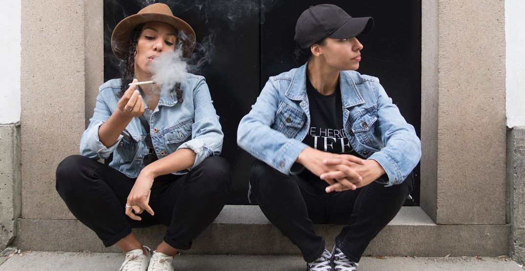 Stolbie Sisters partnering with Daily Hive to take cannabis education higher