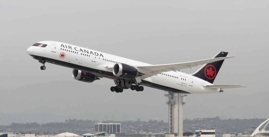 More Toronto flights identified with confirmed coronavirus cases