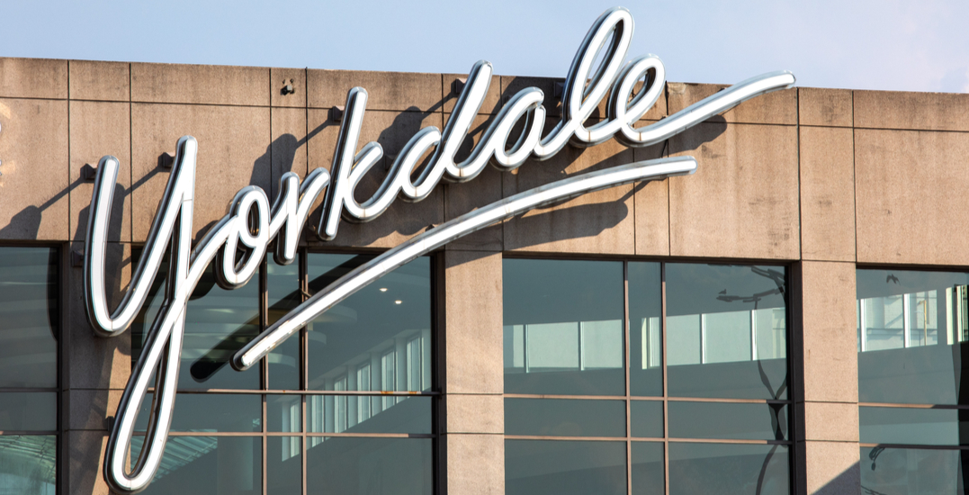 Another Yorkdale employee tests positive for coronavirus