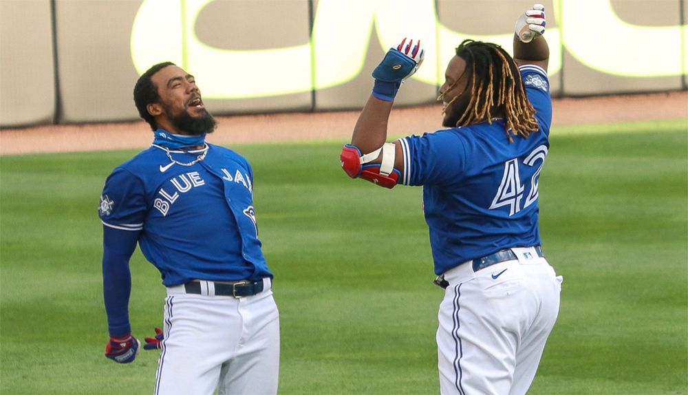 Blue Jays signal they're going for it at trade deadline