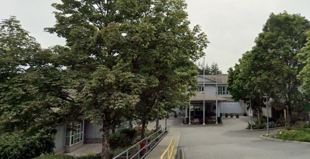 Staff member at Burnaby care home tests positive for coronavirus