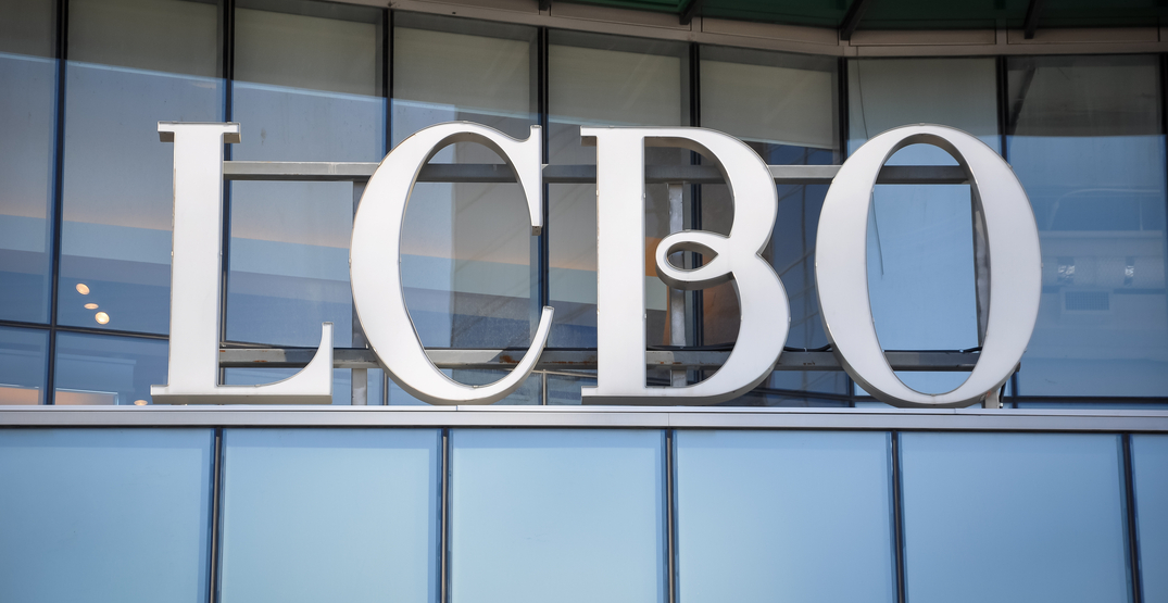 Two Toronto area LCBO employees test positive for COVID-19