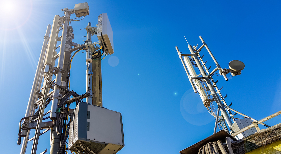 Canada's first 5G network expands to 26 cities in British Columbia