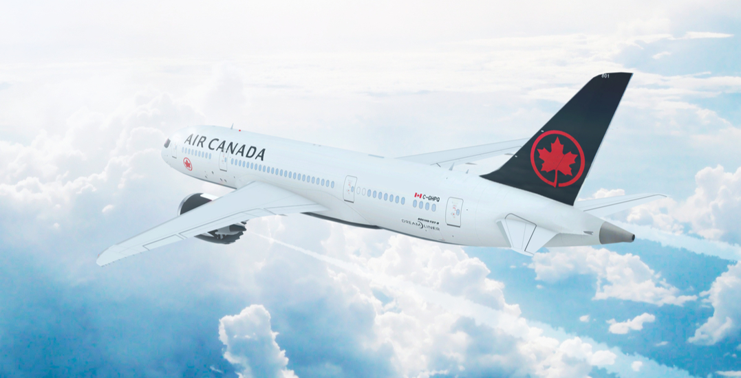 Two More International Flights To Toronto Identified With Confirmed Coronavirus Cases News