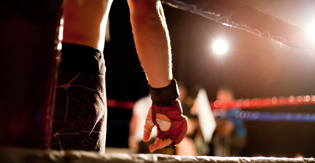 Combat sports are allowed to resume throughout Quebec