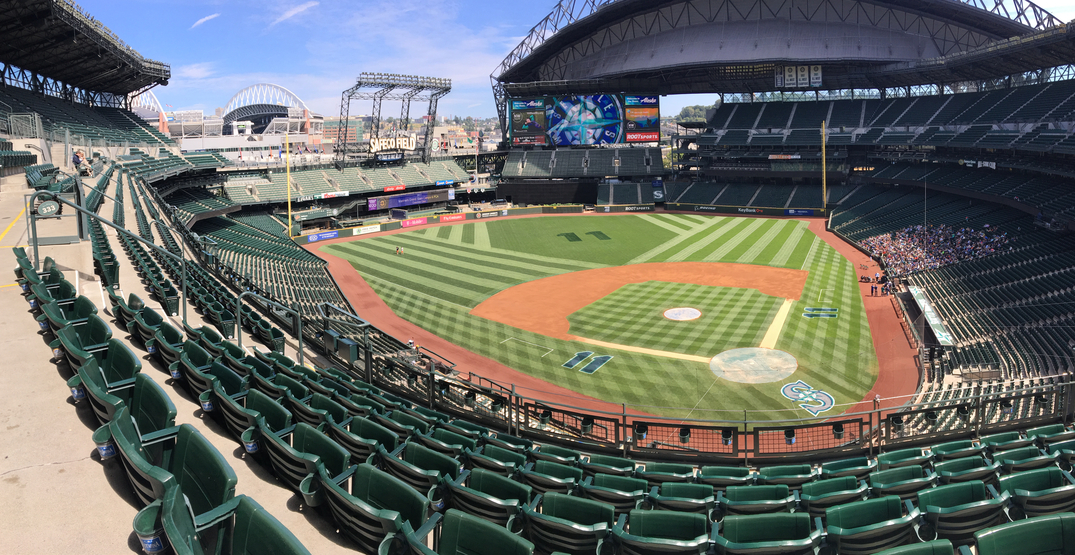MLB postpones entire Mariners-Athletics series due to coronavirus concerns