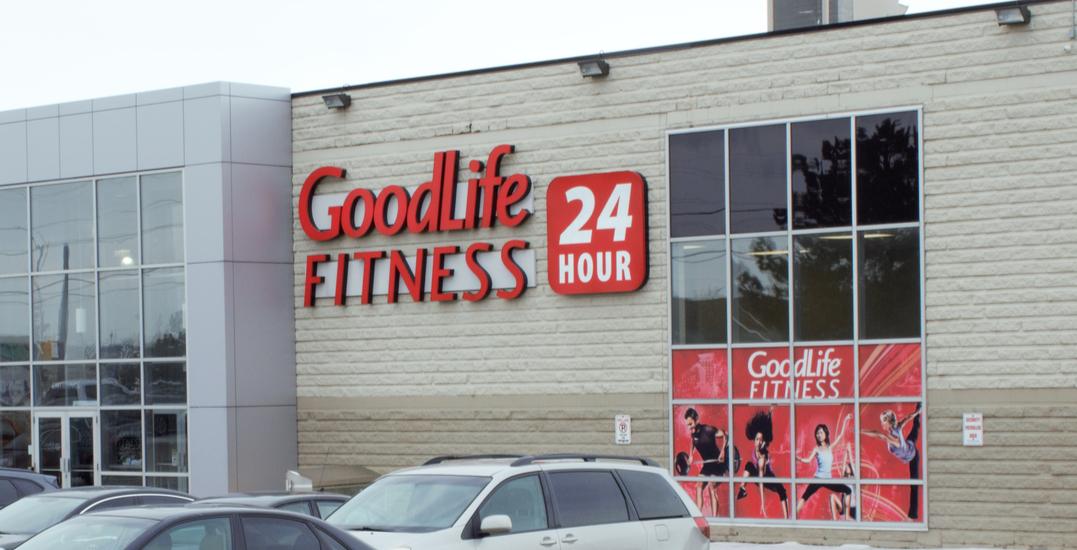 Two GTA GoodLife Fitness employees test positive for coronavirus