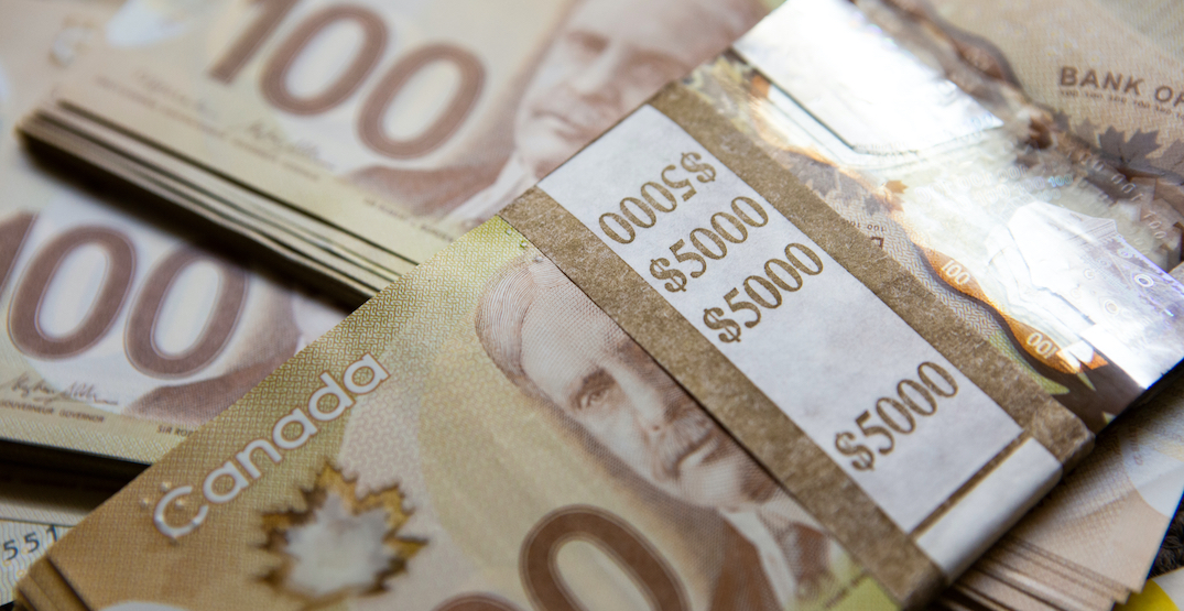 This week's Lotto Max $60 million jackpot is still up for grabs