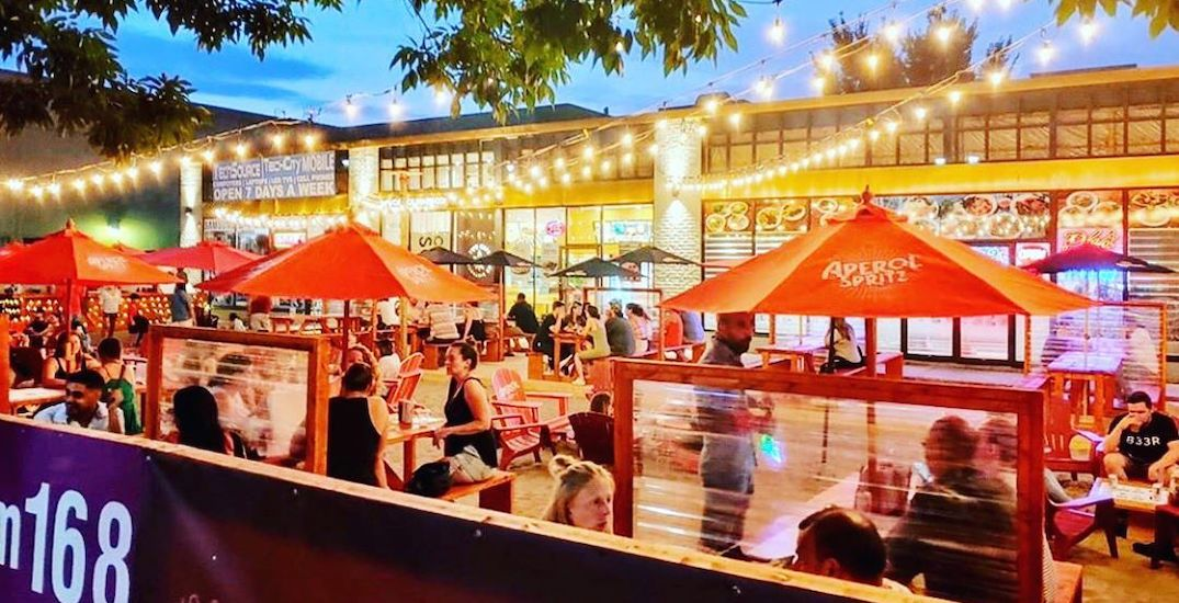 6 Toronto pop-ups to visit before summer ends