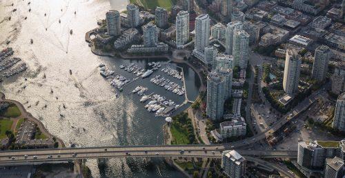 Vancouver's luxury housing market seeing explosive rebound so far in 2021