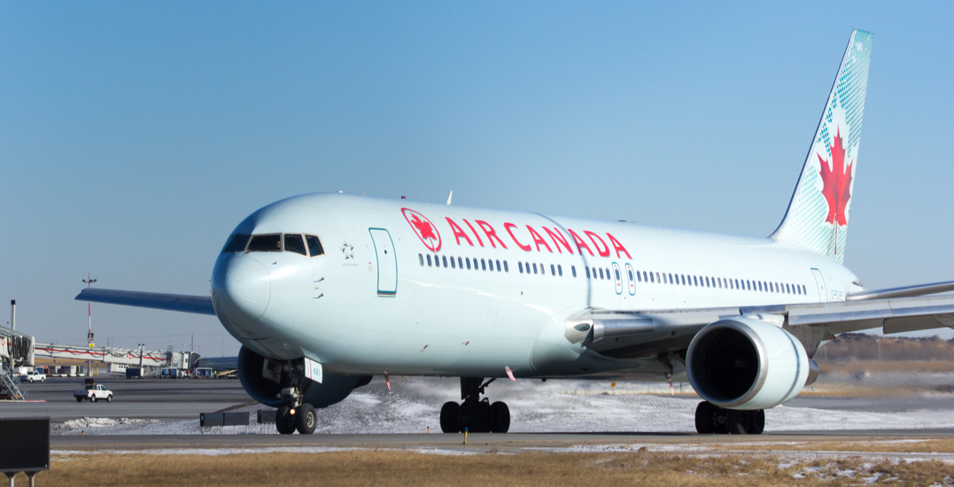 More Toronto flights identified with confirmed COVID-19 cases
