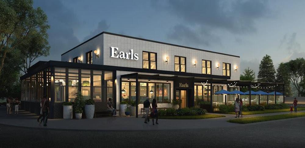 Earls South Surrey