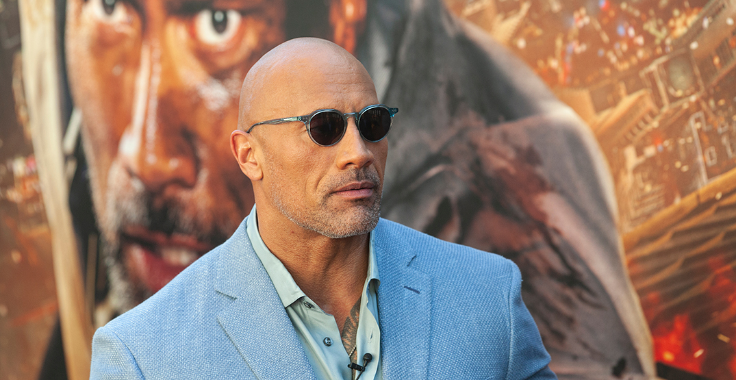 Dwayne 'The Rock' Johnson and family diagnosed with coronavirus